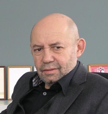 Борис Школьников