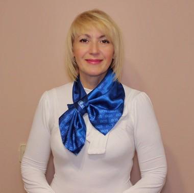 Светлана Фетисова