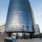 Бизнес-центр на пр. Дзержинского, 8