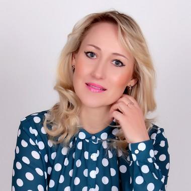 Оксана Пугач