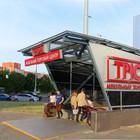 Торговый центр мебели «Трюм»
