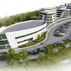 Бизнес-центр Riviera Plaza