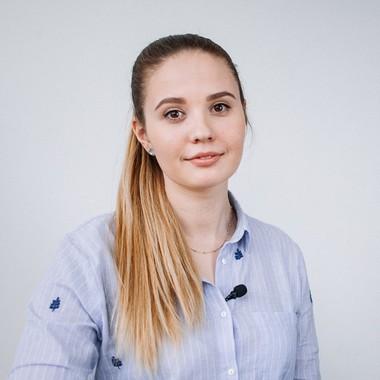 Екатерина Благуш