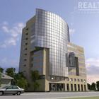 Новый бизнес-центр в Гомеле