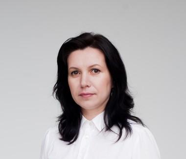Ирина Титоренко
