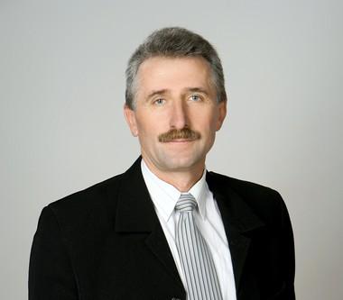 Виктор Савик