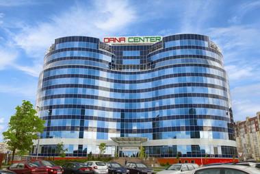 Dana Center