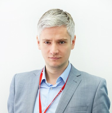 Егор Радченко